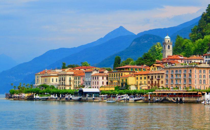I luoghi più belli sul lago di Como dove comprare casa